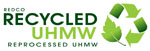 Redco Recycled UHMW